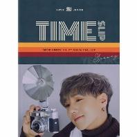 TIME_SLIP [예성] [정규 9집]