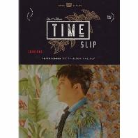 TIME_SLIP [신동] [정규 9집]