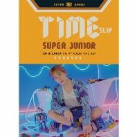 TIME_SLIP [은혁] [정규 9집]