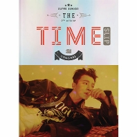 TIME_SLIP [동해] [정규 9집]