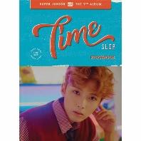 TIME_SLIP [려욱] [정규 9집]