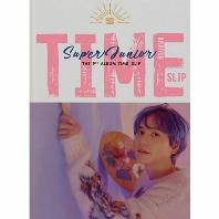 TIME_SLIP [규현] [정규 9집]