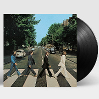 BEATLES - ABBEY ROAD [ANNIVERSARY EDITION] [180G LP]<
