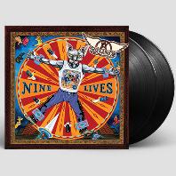 NINE LIVES [LP]