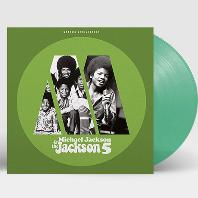 MOTOWN ANNIVERSARY [GREEN LP]