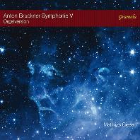 SYMPHONY 5 - VERSION FOR ORGAN/ MATTHIAS GIESEN [브루크너: 교향곡 5번(오르간 편곡)| 마티아스 기젠]
