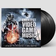 THE GREATEST VIDEO GAME MUSIC/ ANDREW SKEET [최고의 게임음악 - 런던 필하모닉 오케스트라] [LP]