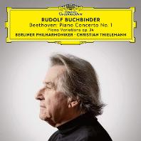 베토벤: 피아노 협주곡 1번
