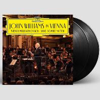 LIVE IN VIENNA/ ANNE-SOPHIE MUTTER [존 윌리엄스: 빈 실황 - 안네 소피 무터] [180G LP]