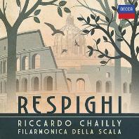 레스피기: 로마의 소나무, 로마의 분수
