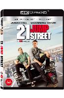 21 점프 스트리트 4K UHD+BD [21 JUMP STREET]