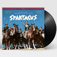 SPARTACUS [스파르타쿠스] [180G LP]