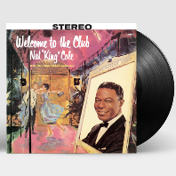 WELCOME TO THE CLUB: WITH THE COUNT BASIE ORCHESTRA [180G LP]