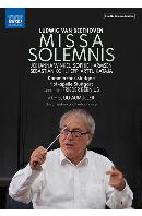 MISSA SOLEMNIS/ FRIEDER BERNIUS [베토벤: 장엄미사 - 베르니우스] [한글자막]