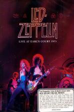 LIVE AT EARL`S COURT 1975