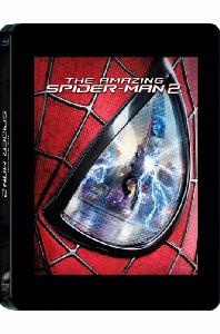 �����¡ �����̴��� 2 [3d+2d] [��ƿ�� ������] [The Amazing Spider-Man 2]