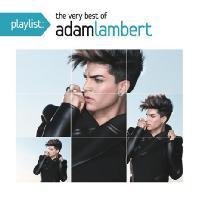 THE VERY BEST OF ADAM LAMBERT [PLAYLIST]