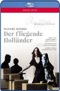 DER FLIEGENDE HOLLANDER/ SAMUEL YOUN(사무엘 윤), <!HS>CHRISTIAN<!HE> THIELEMANN [바그너: 방황하는 네덜란드인]
