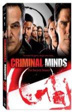 크리미널 마인드 시즌 2 [CRIMINAL MINDS: THE SECOND SEASON] [10년 6월 월트 TV시리즈 행사]