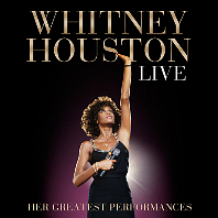 WHITNEY HOUSTON LIVE: HER GREATEST PERFORMANCES [CD+DVD]