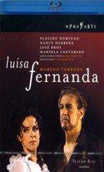 LUISA FERNANDA/ <!HS>JESUS<!HE> LOPEZ <!HS>COBOS<!HE> [토로바: 루이사 페르난다]
