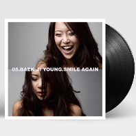 SMILE AGAIN [180G LP] [한정반]