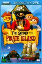 플레이모빌: 해적섬의 비밀 [PLAYMOBIL: SECRET OF PIRATE ISLAND] [13년 11월 소니 하늘에서 음식이 내린다면 2 개봉기념 프로모션] DVD