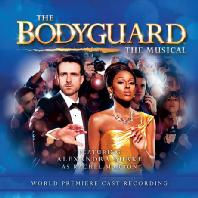 THE BODYGUARD THE MUSICAL: WORLD PREMIERE CAST RECORDING [뮤지컬 보디가드]