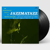 JAZZMATAZZ VOL.1 [LP]