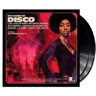 THE LEGACY OF DISCO [LP]