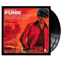 THE LEGACY OF FUNK [LP]