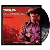 THE LEGACY OF SOUL [LP]