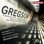 TROMBONE & CELLO CONCERTOS ETC/ PETER MOORE, GUY JOHNSTON, BRAMWELL TOVEY