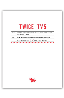 TWICE TV5 IN SWITZERLAND [3DVD+포토북]