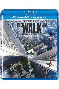 하늘을 걷는 남자 3D+2D [THE WALK]