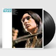 JOAN BAEZ DEBUT ALBUM [LIMITED] [LP]