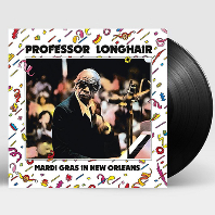 MARDI GRAS IN NEW ORLEANS [LIMITED] [LP]