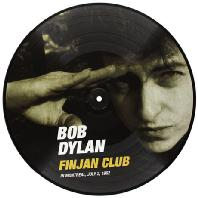 FINJAN CLUB: IN MONTREAL JULY 2, 1962 [PICTURE DISC LP]