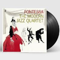 FONTESSA [180G LP]