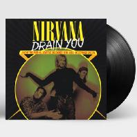 DRAIN YOU: LIVE AT THE PIER 48, SEATTLE DECEMBER 13TH 1993 [LP]
