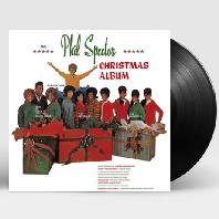 THE PHIL SPECTOR CHRISTMAS ALBUM [180G LP]