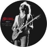 1977 NEW YEAR`S EVE IN CALIFORNIA [PICTURE DISC LP]