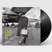THE JAZZ GIANT [180G LP]