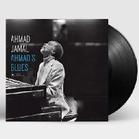 AHMAD`S BLUES [180G LP]