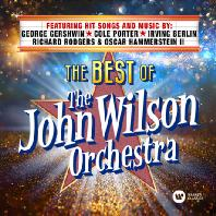 THE BEST OF THE JOHN WILSON ORCHESTRA [존 윌슨 오케스트라: 베스트]