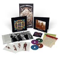 BARCLAY JAMES HARVEST [3CD+1DVD] [DELUXE BOX]