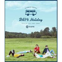 DAY6 HOLIDAY: 2019 SEASONS GREETING