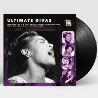 ULTIMATE DIVAS [LP]