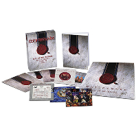 SLIP OF THE TONGUE [30TH ANNIVERSARY] [6CD+DVD] [SUPER DELUXE]
