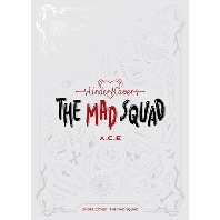 UNDER COVER: THE MAD SQUAD [미니 3집]